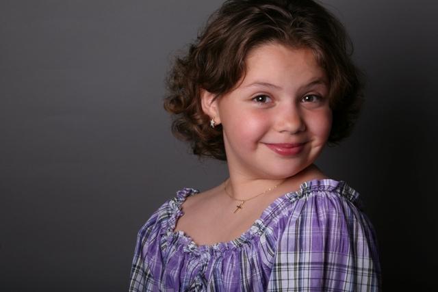 ИЗКЛЮЧИТЕЛНО! Това е ГЕН! Вижте как пее 11-годишната внучка на Лучано Павароти!  (ВИДЕО)