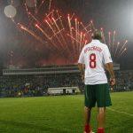 """Христо Стоичков пее """"Моя страна, Моя България"""" (ВИДЕО!)"""