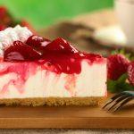 Най-лесният и вкусен чийзкейк без печене (РЕЦЕПТА + ВИДЕО)