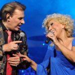 ОГЪН от ЛЮБОВ! Сърцето ни се разтапя при прекрасния дует на Силвия Кацарова и Васил Найденов! (ВИДЕО)