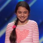 Тя е само на 13. Журито казва, че НИКОГА не е чувало друг подобен глас! (ВИДЕО)
