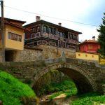 СТРАХОТНО видео! 10-те най-красиви места в БЪЛГАРИЯ! (ВИДЕО)