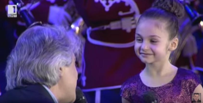 """РАЗКОШНИ! Орлин Горанов и Крисия пеят """"Светът е за двама"""" в СТРАХОТЕН дует! (ВИДЕО)"""