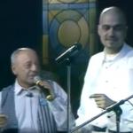 """Годината е 1996! Великият Тодор Колев и Слави Трифонов пеят ЗАЕДНО култовата песен """"Фалшив герой""""! (ВИДЕО)"""