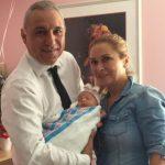 Христо Стоичков стана дядо! (СНИМКИ)