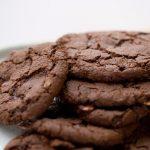 Икономични какаови бисквитки (РЕЦЕПТА)