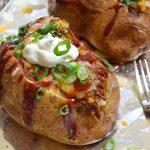 Как да си приготвим: Пълнени картофи (РЕЦЕПТА)