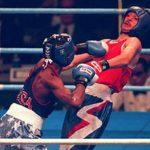 Той победи НЕПОБЕДИМИЯ! Великата победа на Серафим Тодоров над мултимилионера Флойд Мейуедър (ВИДЕО)