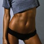 3 начина да постигнете стегнат корем! БЕЗ гладуване и спорт!