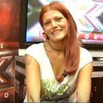 Вижте Жана Бергендорф на първия кастинг за X FACTOR (ВИДЕО)
