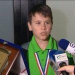 СТРАХОТЕН успех! България отново със златен медал по математика!