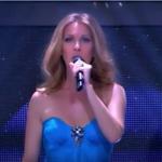 Селин Дион пее една от най-великите балади на всички времена. Гласът й ще ви остави ПОРАЗЕНИ! (ВИДЕО)