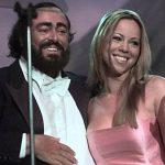 Павароти и Марая Кери излизат заедно на сцената. Резултатът е НЕПОВТОРИМО изживяване! (ВИДЕО)