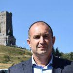 Ето какво пожела новият президент Румен Радев на българите за Нова година!