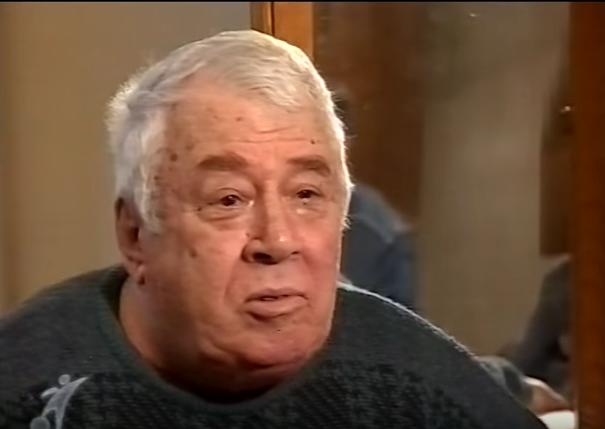 Георги Калоянчев говори за великия Гунди – ВСЕКИ левскар трябва да гледа! (ВИДЕО)