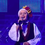 """ВИДЕО: Деси Слава пее """"Притури се планината"""" на Стефка Съботинова! Как се справи според вас!?"""