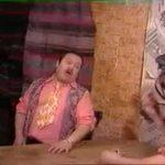 Припомнете си Жоро Мамалев и Чочо Попйорданов в култов скеч от Клуб НЛО! (ВИДЕО)