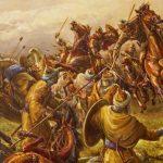 ГОРДЕЙ СЕ, българино! Как Хан Тервел спасява Европа от арабското нашествие!