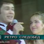 Ще те наричам МОН АМУР! Стефан Данаилов и Вероник Жано заедно на сцена! (ВИДЕО)