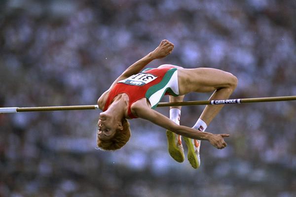 Скокът, който доближи Стефка Костадинова и България до Господ!