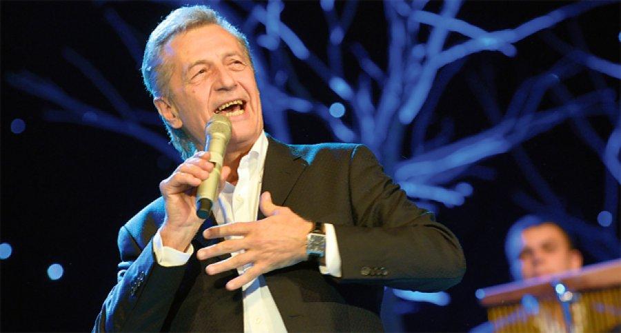Сръбската музика е песен за ДУШАТА! Поздрав с това парче на Мирослав Илич! (ВИДЕО)