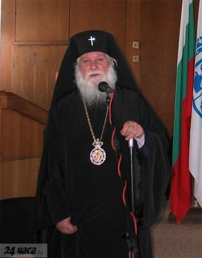 Отиде си един от изявените духовници на България. Поклон!