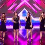 Тези 4 български момичета са истинско ЗЛАТО! Няма да повярвате, когато ги чуете! (ВИДЕО)