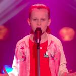 Тя е само на 10 години, но пее песен на Уитни Хюстън! Не е истина, колко талантливи деца има! (ВИДЕО)