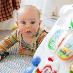 СПИСЪК: Всичко необходимо за новородено бебе