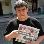 Скандални нови разкрития за измамника Спас от Кочериново