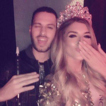 ИЗНЕНАДА! Вижте на кого се оказа гадже скандалната Мис България 2017 (СНИМКИ)