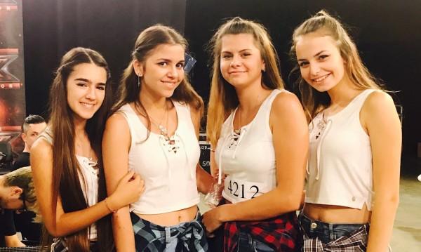 Невероятните 4 Magic спечелиха X Factor! Вижте най-доброто от тях!
