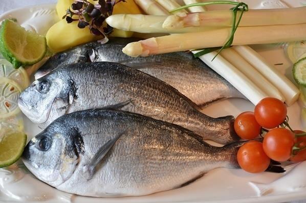 Никулден наближава! Ето как да познаем дали рибата е прясна!