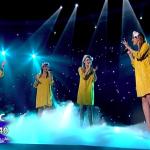 """НЕВЕРОЯТНО изпълнение на """"Зайди, зайди"""" от 4 Magic! Браво, български момичета! (ВИДЕО)"""