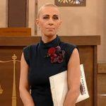 В борба с рака! Водещата Нана се появи без коса в ефир и направи голямо признание (СНИМКИ)