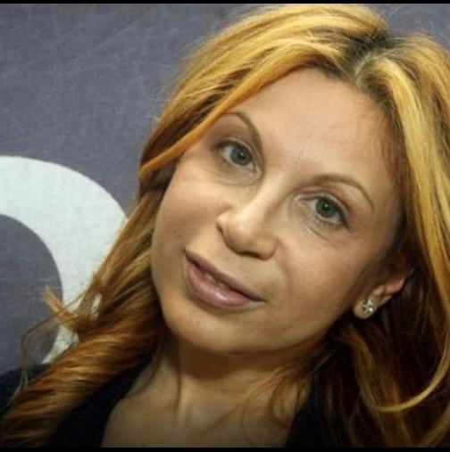 Ясновидката Теодора Стефанова категорична: Ставаме Швейцария на Балканите