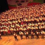333 гайди! Световен рекорд на Гинес поставен от БЪЛГАРИЯ! Всеки БЪЛГАРИН трябва да види и почувства това видео! Един ОГРОМЕН поклон пред тези хора!