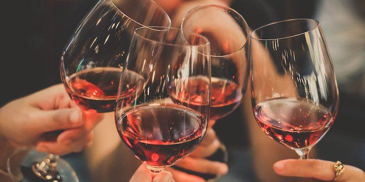 А така! Отказът от алкохола води до ранна смърт!