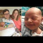 Млада майка остави бебето до себе си и заспа, а когато се събуди изпита истински кошмар