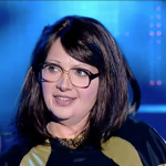 Вижте Златка Райкова в ролята на Ваня Костова. Справи се повече от добре! (ВИДЕО)