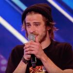 Когато отива в X Factor, той е бездомен. Вижте обаче как се представя на прослушването! (ВИДЕО)