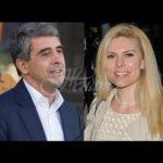 Радостна новина за Деси Банова и Росен Плевнелиев. Нещо хубаво им се случи