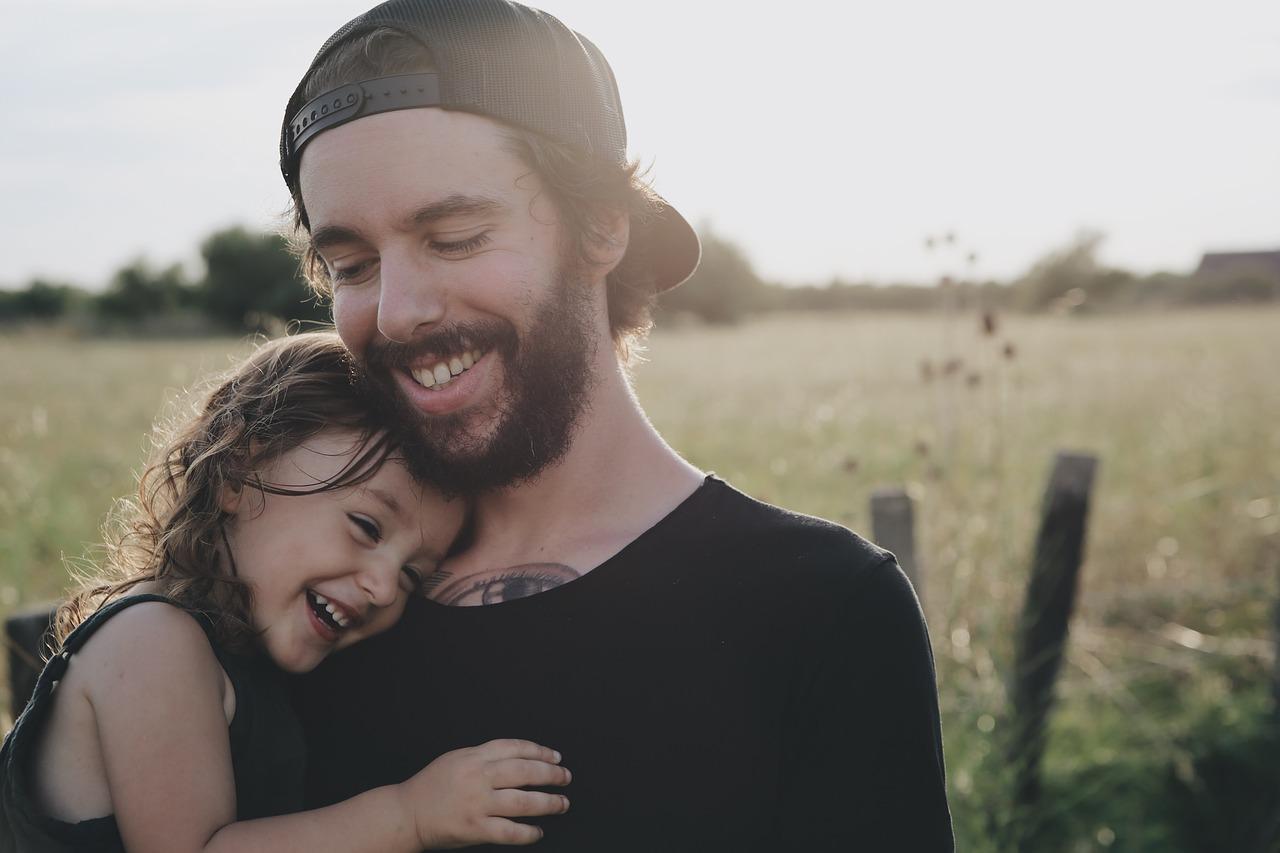Любовните съвети на един любящ баща към дъщеря му