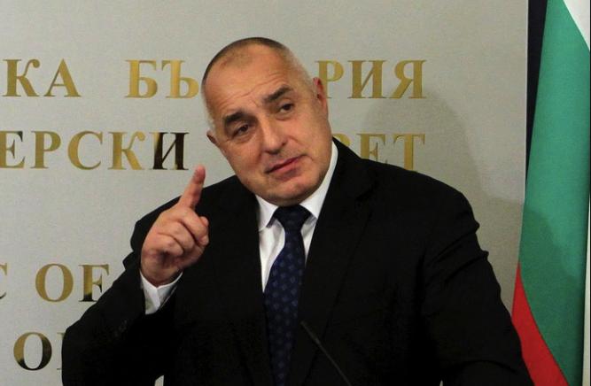Борисов: Благодарим на Русия за Освобождението, но сега принадлежим на ЕС и НАТО