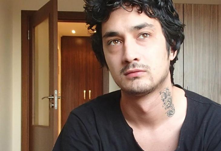 Синът на Валери Симеонов – на косъм от смъртта заради свръхдоза