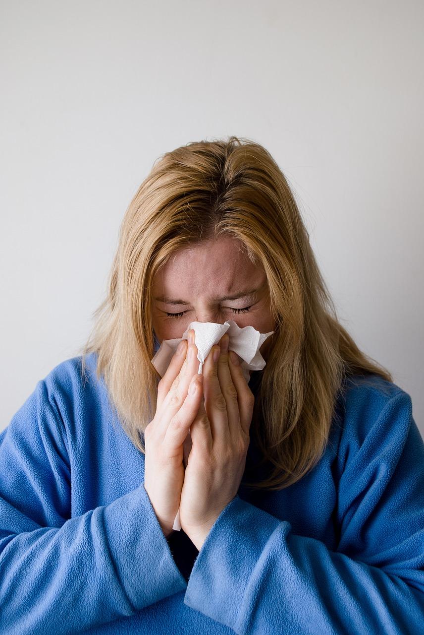 Как да различим настинка от грип? Ето няколко прости съвета