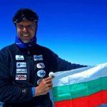 Емоционални думи от дъщерята на Боян Петров: Той е там, където винаги е искал да бъде