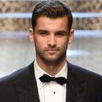Григор Димитров: Гордея се, че съм българин!