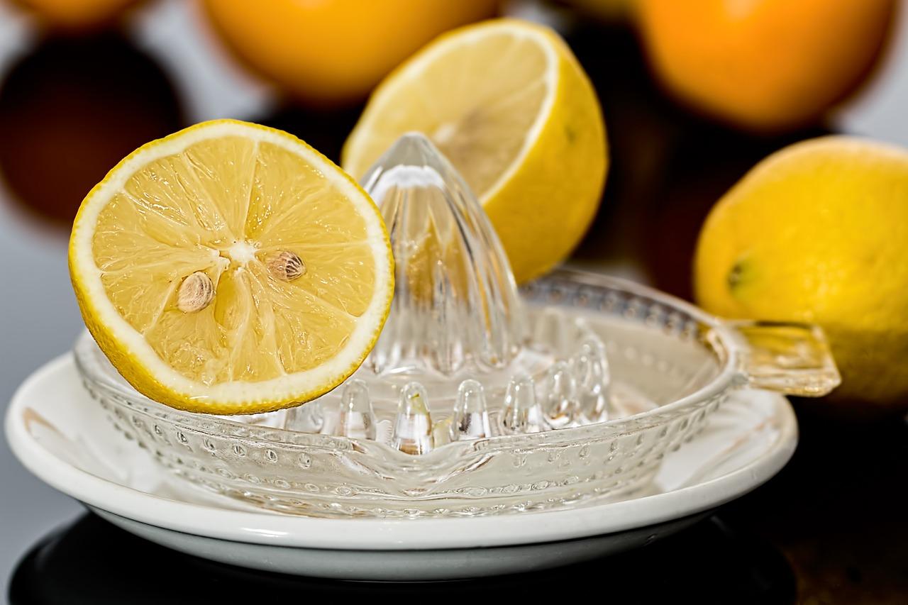 Лимонова диета, която ще ви пречисти и ще ви отърве от 10 килограма