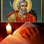 2 мощни молитви към Свети Мина, които най-бързо помагат за сбъдване на искрени желания